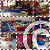 COOEE - Softplay & Candy Cart Hire.