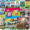 Kids Bee Happy Sand Art by Claire - Independent consultant