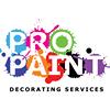 Pro Paint Decorating Services