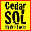 Cedar Sol Hydro Farm & Hydro-Stacker Michigan