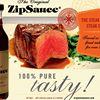 Zip sauce