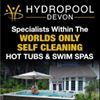 Hydropool Devon Hot Tub & Swim Spa