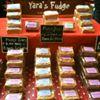 Yara's Fudge