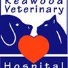 Redwood Veterinary Hospital