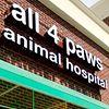 All 4 Paws Animal Hospital