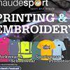 Maudesport Print & Embroidery