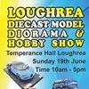 Loughrea Diecast Model & Diorama Show