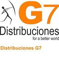 Distribuciones G7