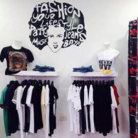 Open Man Fashion