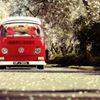 VW Camper Event Hire