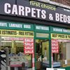 First Choice Carpets & Beds