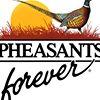 Poky Pheasants Forever