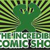 The Incredible Comic Shop
