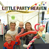 Little Party Heaven - Face Painting, Balloon Modelling, Bubbles & Animals