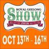 Royal Geelong Show