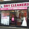 Iron Lady Dry cleaners