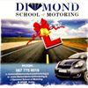 Diamond School of Motoring