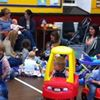 Eaglesham Toddler Group