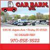 Car Barn, Inc.