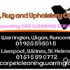 Carpet Cleaning Warrington