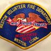 Weston Volunteer Fire Department