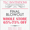 TLC Invitations & More