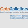 John Cato, Solicitor-Advocate