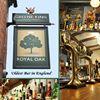 Royal Oak, Winchester
