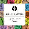 Kaelen Harwell Organic Skincare Products