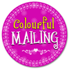 Colourful Mailing Supplies