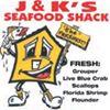 J&K Seafood Shack - Trappman's