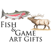 Fish and Game Art Gifts