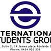 International Students Group Adelaide