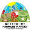 Botetourt Farmers Market