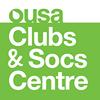 OUSA Clubs & Societies Centre
