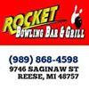 Rocket Bowling Bar & Grill