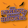 Legend of Sleepy Howell - Headless Horseman
