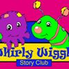 Whirly Wiggle Story Club