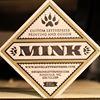Mink Letterpress