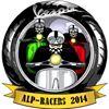 Vespa Alp-Racers