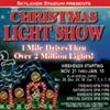 Skylands Stadium Christmas Light Show