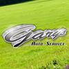 Gary's Auto Service