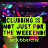 Clubbercise Stoke on Trent with Kathy
