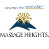 Massage Heights Iowa River Landing