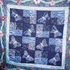 Butterfly Daisy Quilts