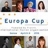 Europa CUP 2016 Campionato Europeo di Arte Floreale