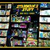 Starman's Stuff