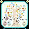 Miracle Creations (handmade baby goods)
