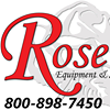 Rose's Equipment & Supply, Inc