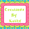 Creations By Kathy
